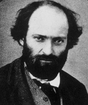 Paul Cezanne Photo